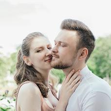 Wedding photographer Aleksandra Epifanova (SallyPhoto). Photo of 20.07.2018