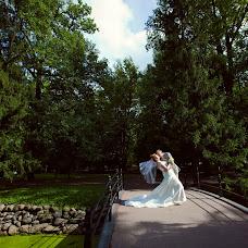 Wedding photographer Andrey Volkov (volkfoto). Photo of 22.10.2017