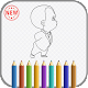 Coloring Book : Baby Boss (game)