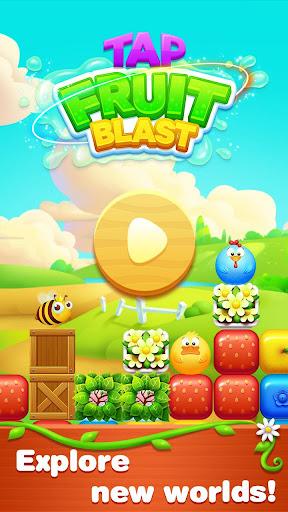 Tap Fruit Blast 1.0.3163 screenshots 6