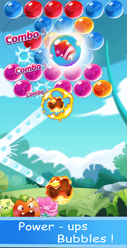 Bubble Delicious World - A taste must try  screenshots 3