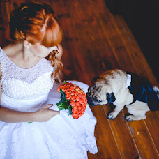 Wedding photographer Elena Bozhenova (BojenovaElena). Photo of 17.02.2015