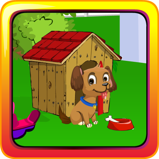 Puppy Room Escape 1.0.3 screenshots 1