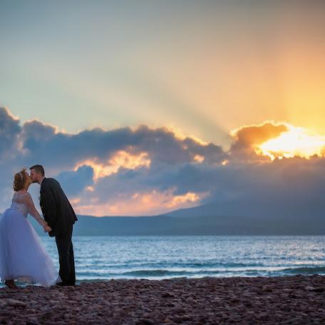 Fotógrafo de bodas Konrad Paprocki (kpaprocki). Foto del 07.07.2015