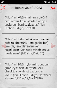 Ezan ALARMI screenshot 13