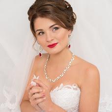Wedding photographer Aleksandr Nesterov (Nesterov2012). Photo of 10.10.2017
