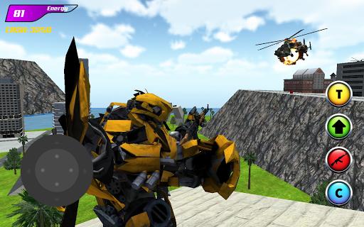 Fortnight Battle Robot 1.0 screenshots 1