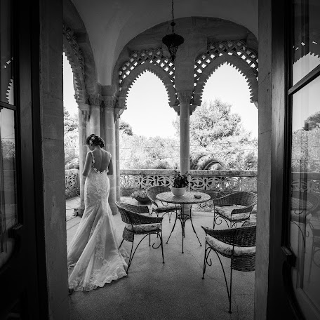 Wedding photographer Andrea Epifani (epifani). Photo of 17.02.2018