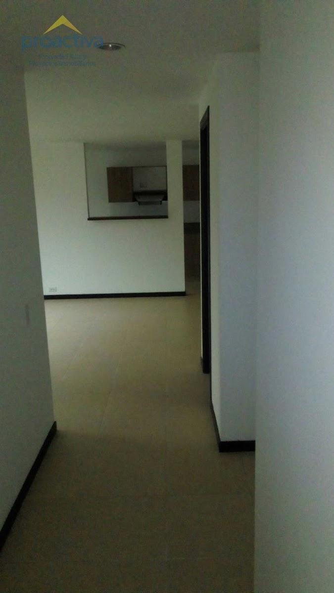 apartamento en arriendo el esmeraldal 497-7366