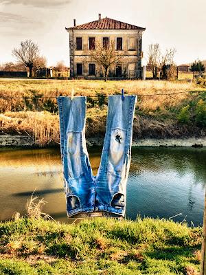 la casa sul canale di Moretti Riccardo