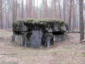 Photo: ДОТ 512 взорван