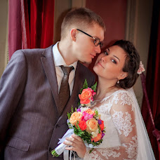 Wedding photographer Aleksandr Ezhelenko (alexanderea). Photo of 17.12.2015