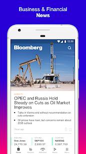 Bloomberg: Market & Financial News 5.24.1.2341256.24ffdae8c Mod APK Updated 1