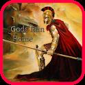 Gods Run Rome icon
