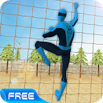 Elite Spider Training Free Icon