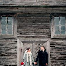 Wedding photographer Aleksandr Kiselev (Kompot666). Photo of 05.11.2016