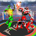 Real Robots Ring Fighting 2020 icon