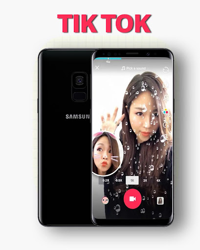 New Tik Tok musical`ly for PC