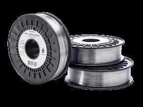 Ultimaker Transparent CPE + Filament - 3.00mm (0.75kg)