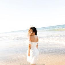 Wedding photographer Elizaveta Braginskaya (elizaveta). Photo of 10.09.2018