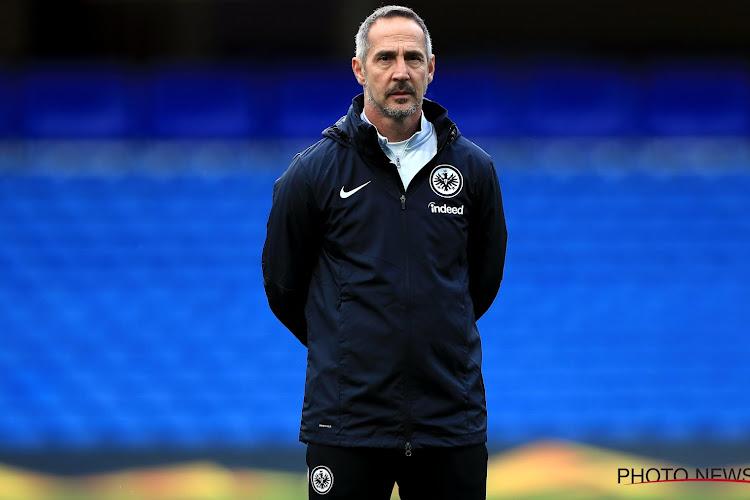 Le Borussia Mönchengladbach aurait trouvé son nouveau coach