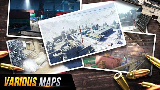 Sniper Honor: Fun Offline 3D Shooting Game 2020 screenshots 13
