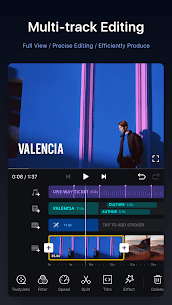 VN Video Editor Maker VlogNow 1