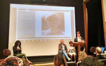 Photo: Elizabeth Schaub - Director, UTSOA VRC, The University of Texas at Austin