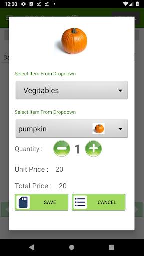 POS System Offline - FREE Point of Sales App screenshot 3