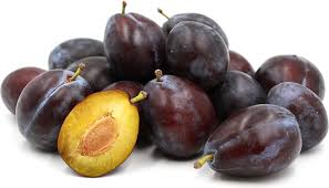 Italian Prune Plums Information and Facts
