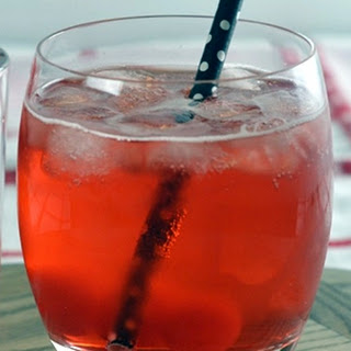 Cherry Whisky Ginger