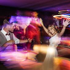 Wedding photographer Aleksey Kitov (AKitov). Photo of 20.10.2018