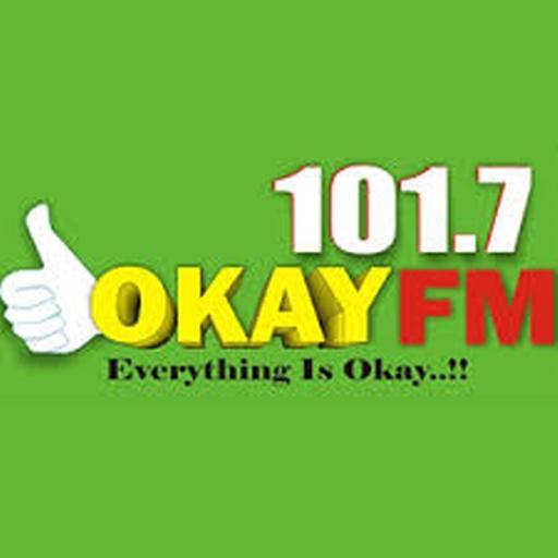 OKAY FM 101 7 ONLINE - Apps on Google Play