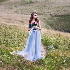 Wedding photographer Maksim Buryak (MakMaro). Photo of 17.10.2016