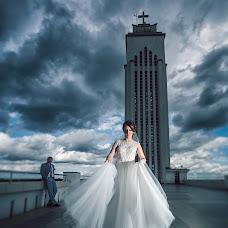 Wedding photographer Darius Ruzgys (DariusRuzgys). Photo of 28.08.2017