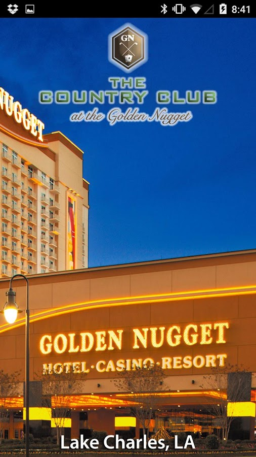 Golden Nugget Country Club- screenshot