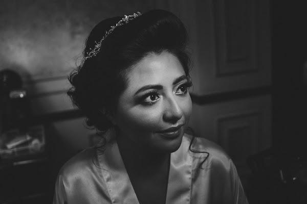 Fotógrafo de bodas Gladys Dueñas (Gladysduenas). Foto del 04.01.2018