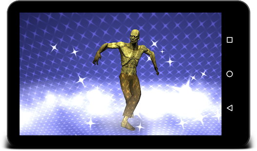 Mashup Dance Party 3D LWP- screenshot thumbnail