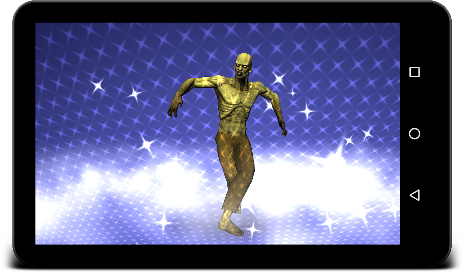 Mashup Dance Party 3D LWP- screenshot