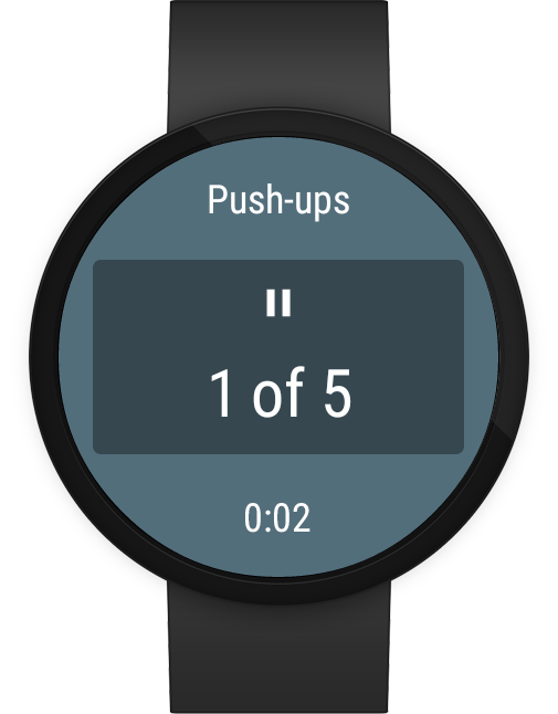 Google Fit - Fitness Tracking screenshot #11