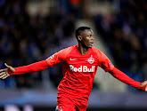 Leicester City en passe de s'offrir Patson Daka