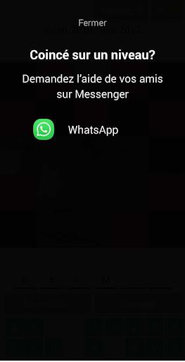 Stade Rennais : Devinez les joueurs de foot / Quiz android2mod screenshots 5