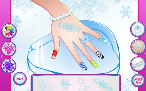 Girl Great Manicure 1.0.3 screenshots 8
