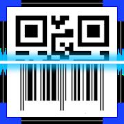 Barcode Scanner & Barcode Generator QR Code Reader