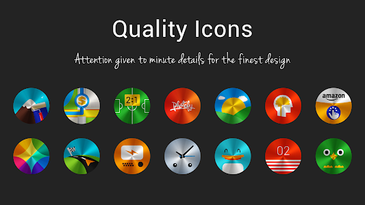 Steelicons - Icon Pack v6.0.3