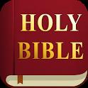 King james bible - KJV - Free holy bible icon