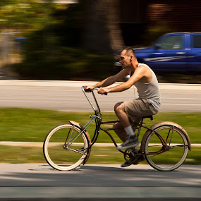 by Muzo Gul - Transportation Bicycles