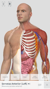 Complete Anatomy for Android 1 0 0 + (AdFree) APK for Android