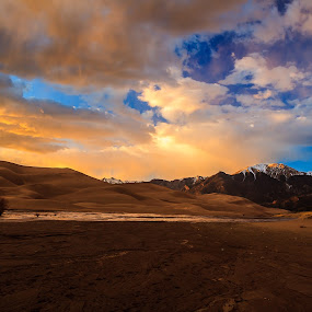 by Jeremy Elliott - Landscapes Mountains & Hills ( , relax, tranquil, relaxing, tranquility )