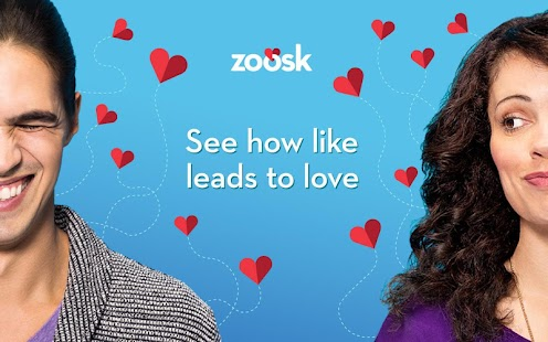 Zoosk - #1 Dating App- screenshot thumbnail